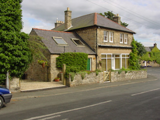 Northumberland Accommodation - Westfield Bed and Breakfast, Newbrough, Hexham
